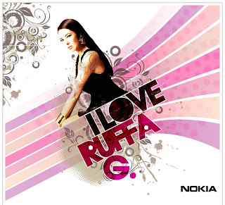i love ruffag, nokia, philippines, iloveruffag, giveaways