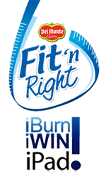fit 'n right promo