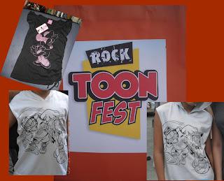 SM Rock Toonfest