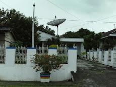 Wale bekas Kumtua Bpk. B.B. Mekel