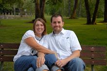 Brandi and Eric