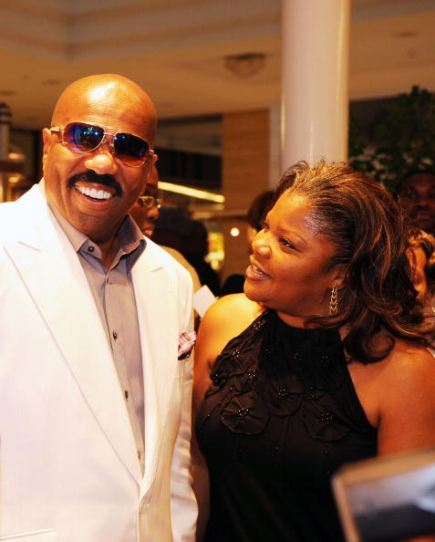 Labels: bet new shows , bet steve harvey , bet the game