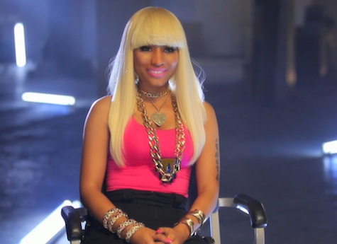 nicki minaj house. MTV documents Nicki Minaj#39;s