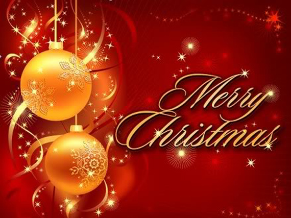 HOUSE OF GLITZ...!!!: Merry Christmas ....Have A Blessed Holiday ...