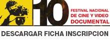 Ficha de Inscripción 2008