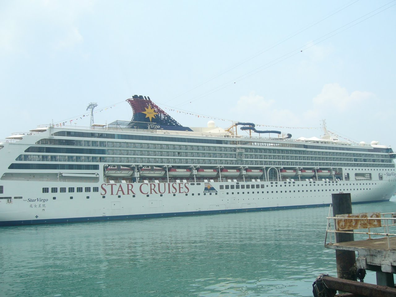 casino cruise in penang