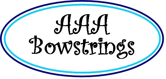 AAA Bowstrings