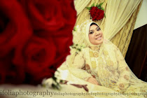 Make up For Akad Nikah