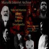 آرشیو مارکسیست ها