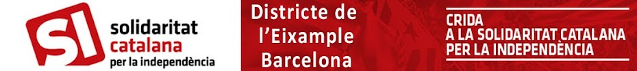 Solidaritat Catalana Eixample