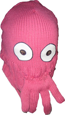 knit dr. john zoidberg halloween costume futureama