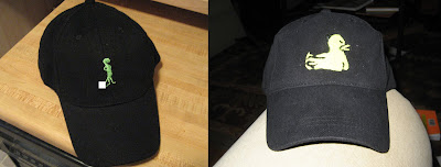 DIY Cheap screen printing hat