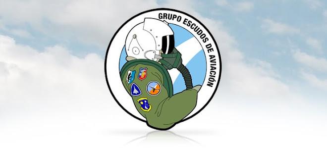 Grupo Escudos de Aviación