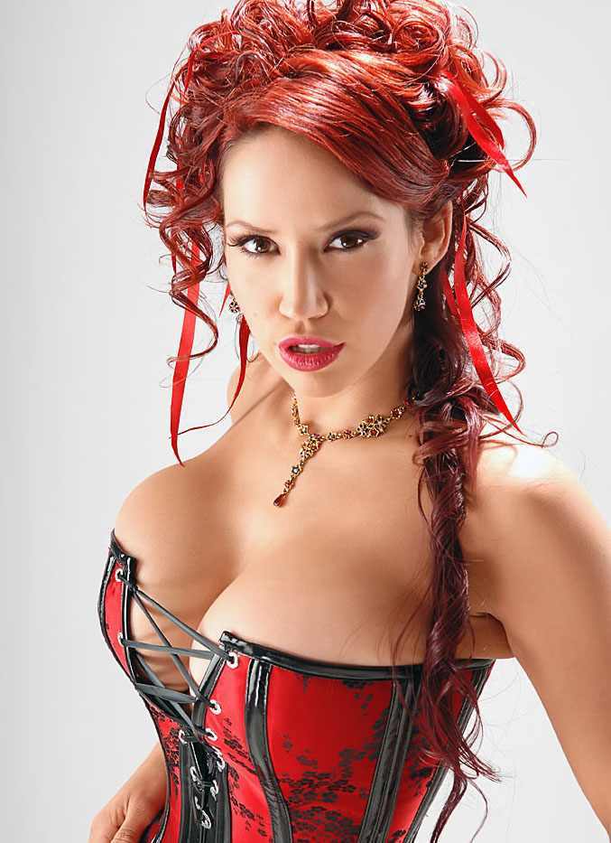 cool image collections: Bianca Beauchamp