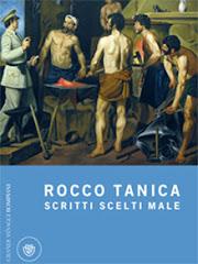 Il primo libro di Rocco Tanica!
