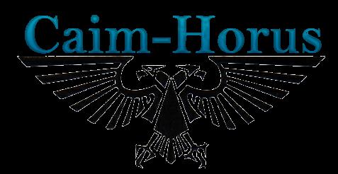 Caim-Horus