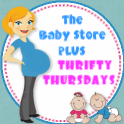 the Baby Store PLUS Blog Thrifty Thursdays