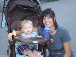Aunt Emily & Rayden