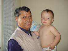 Landon&Grandpa Zaccheus