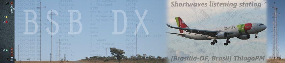 BSBDX Radio (Brasilia-DF, Brazil)