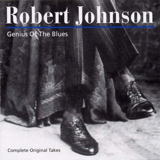 Robert Johnson - Genius Of The Blues