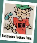 Bonibleaux Designs