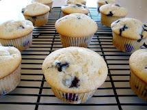 Blueberry Streusel Muffins Barefoot Contessa