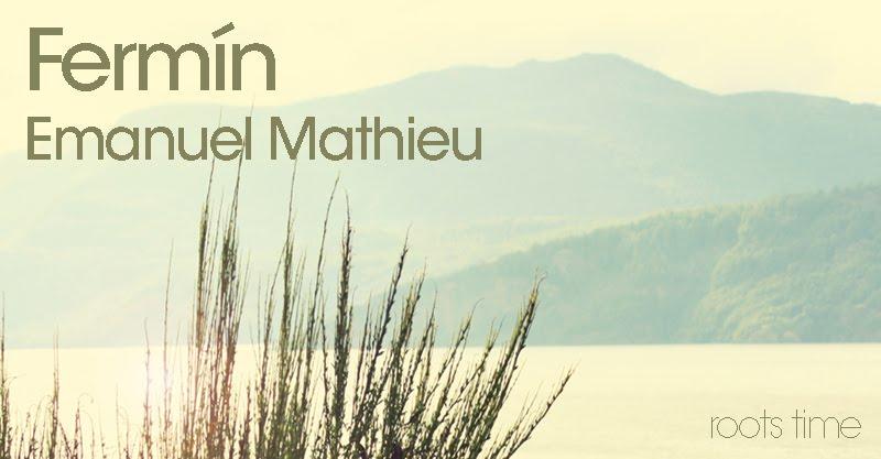 Fermín Emanuel Mathieu
