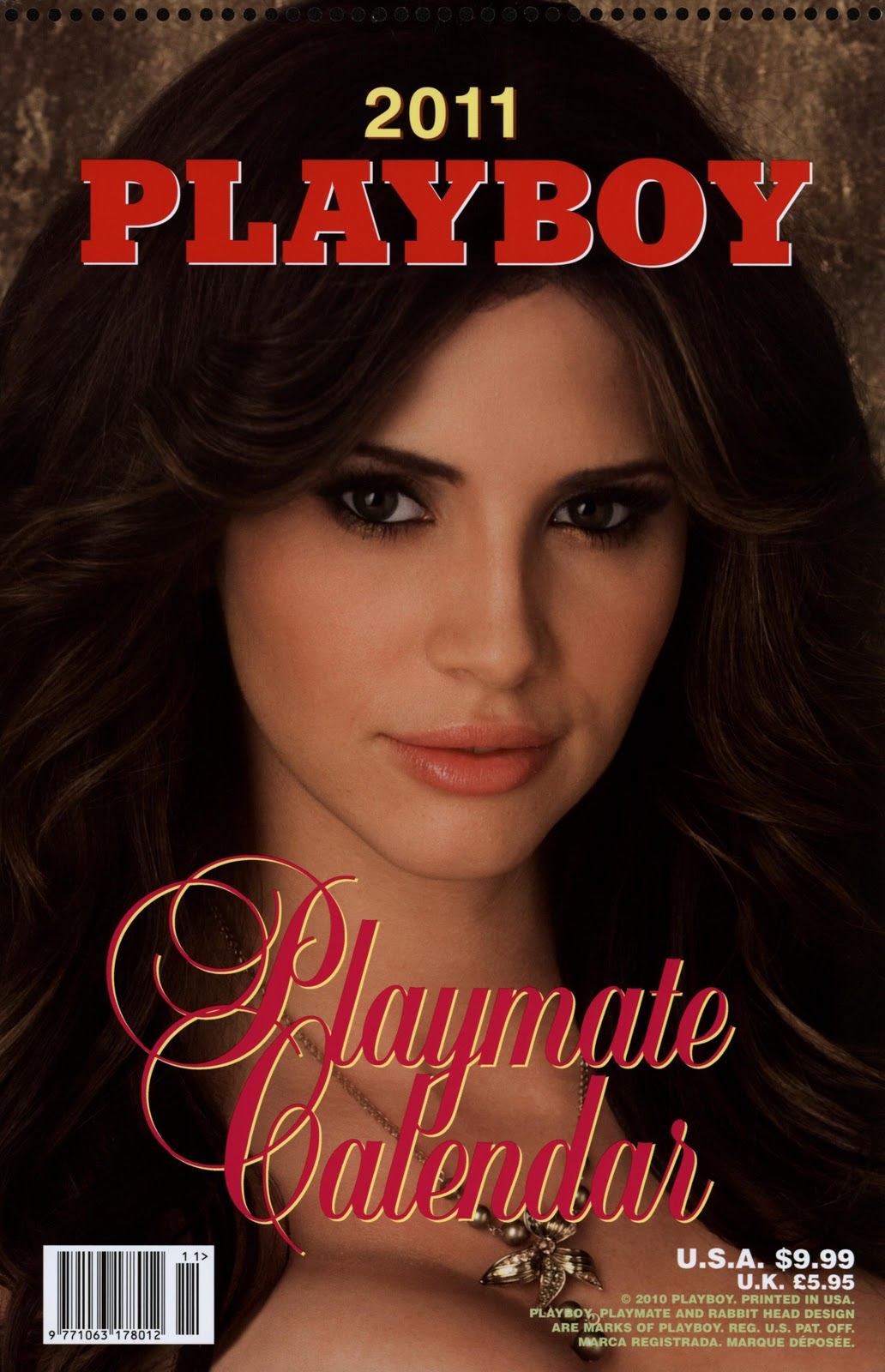 Mujeres Calendario Play Boy | New Style for 2016-2017