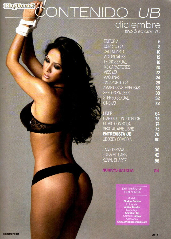 Revista H Extremo Lourdes Munguia | apexwallpapers.com