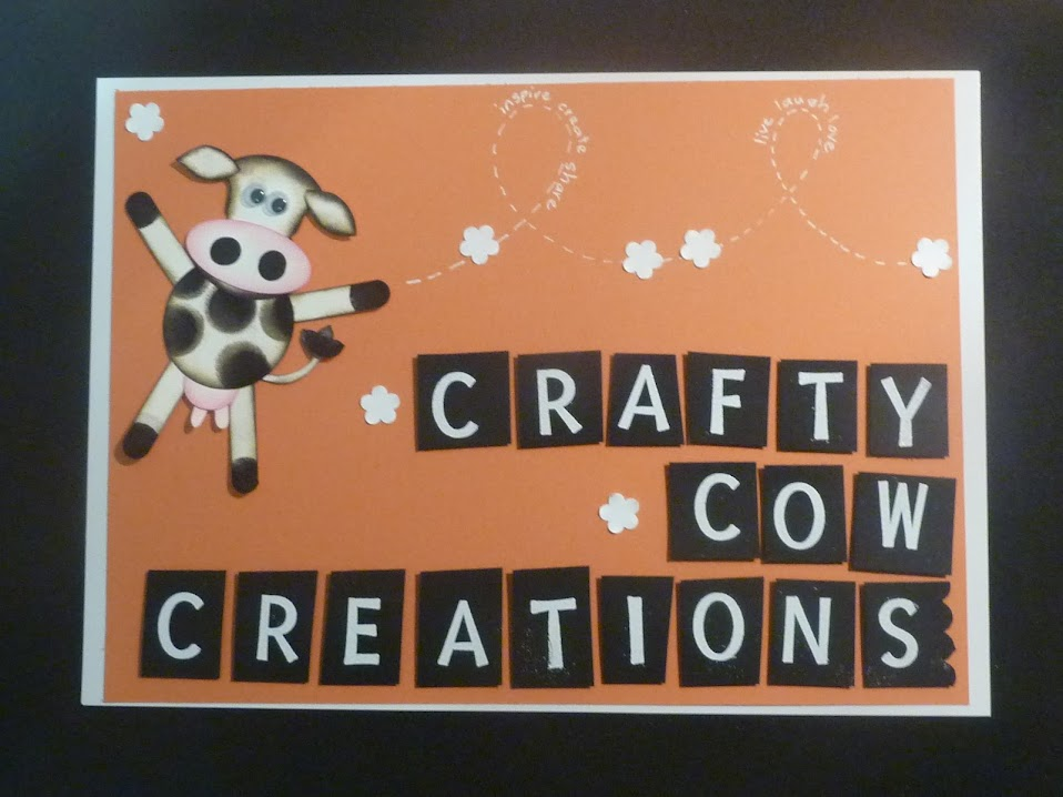 Crafty Cow Creations