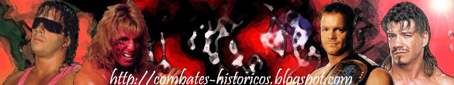 COMBATES HISTÓRICOS