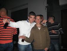 """comienzo el viernes de """"VAKILLAS 2008"""""""
