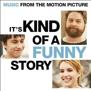 It's Kind Of A Funny Story Song -It's Kind Of A Funny Story Music - It's Kind Of A Funny Story Soundtrack