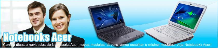 Notebooks Acer