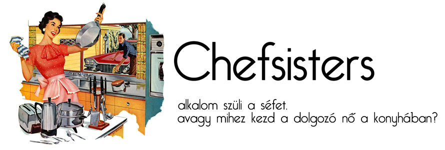 ChefSisters