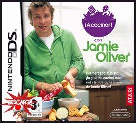 A cocinar con Jamie Oliver