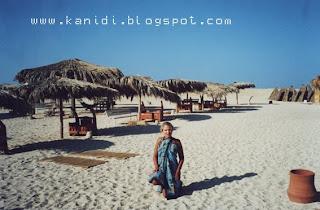Отдых в жарких странах, блог о путешествиях