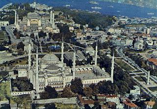 стамбул, софийский собор