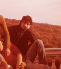 Carlos Paz, 1976