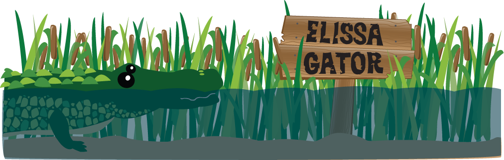Elissa Gator