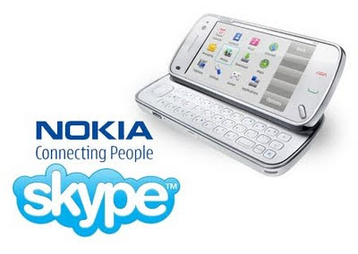 DownloadNews | Skype for Symbian (Nokia OS)