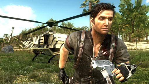 DownloadNews | Just Cause 2 Demo Now Available On Xbox Live Marketplace