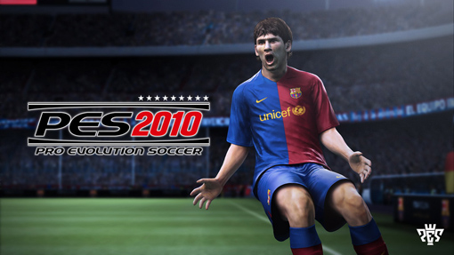 DownloadNews | Pro Evolution Soccer 2010 Review