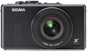 Sigma DP1x Gets Firmware Version 1.01