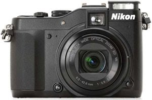 Nikon Coolpix P7000 Firmware Version 1.1 Released