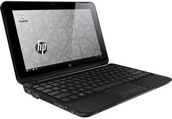 HP Mini 210 10.1-Inch Netbook (Refurb) For Only $269.99