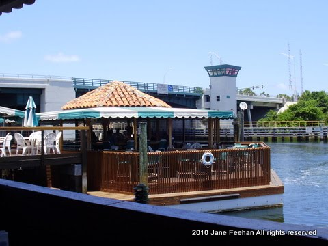 Jane 39 S Bits Waterway Cafe It 39 S All About Florida Living