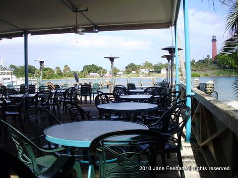 Jane S Bits Jetty Jupiter Florida A Restaurant Minimalist
