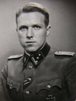 Historia de alemanes y sus crimenes de guerra